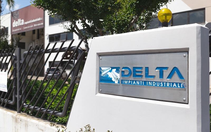 Delta Impianti Industriali